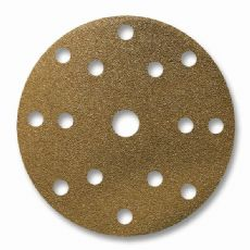 Abtecs / SIA Sanding Discs / 15 Hole 150 mm